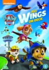 Image for Paw Patrol: All Wings On Deck