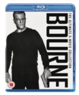 Image for Bourne: The Ultimate 5-movie Collection