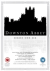 Image for Downton Abbey: The Complete Collection