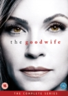Image for The Good Wife: The Complete Series