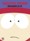 Image for South Park: Seasons 11-15
