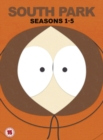 Image for South Park: Seasons 1-5