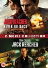 Image for Jack Reacher: 2-movie Collection