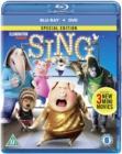 Image for Sing