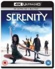 Image for Serenity