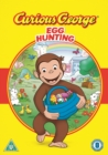 Image for Curious George: Egg Hunting