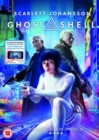 Image for Ghost in the Shell