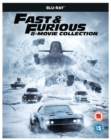 Image for Fast & Furious: 8-movie Collection