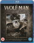 Image for The Wolf Man: Complete Legacy Collection