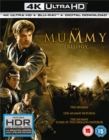 Image for The Mummy: Trilogy