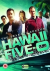 Image for Hawaii Five-0: The Seventh Season