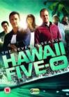 Image for Hawaii Five-0: The Seventh Season
