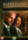 Image for Elementary: The Fifth Season