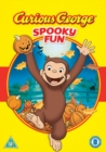 Image for Curious George: Spooky Fun