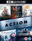 Image for The Action Collection