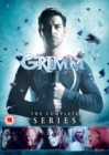 Image for Grimm: The Complete Series
