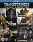 Image for Transformers: 5-movie Collection