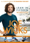 Image for Joe Wicks - Lean in 15 Workouts