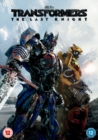 Image for Transformers - The Last Knight