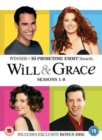 Image for Will and Grace: The Complete Will and Grace
