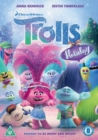 Image for Trolls: Holiday