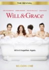 Image for Will and Grace - The Revival: Season One