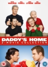 Image for Daddy's Home: 2-movie Collection