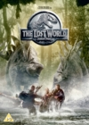 Image for The Lost World - Jurassic Park 2