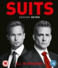 Image for Suits: Season Seven