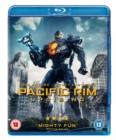 Image for Pacific Rim - Uprising
