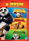 Image for Kung Fu Panda: 3-movie Collection