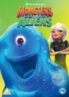 Image for Monsters Vs Aliens