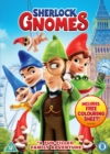 Image for Sherlock Gnomes