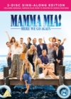 Image for Mamma Mia! Here We Go Again