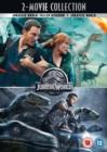 Image for Jurassic World/Jurassic World - Fallen Kingdom