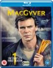 Image for MacGyver: Season 1
