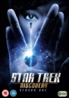 Image for Star Trek: Discovery - Season 1