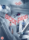 Image for Scorpion: Season 1-4