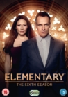 Image for Elementary: The Sixth Season
