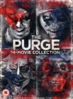 Image for The Purge: 4-movie Collection