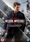 Image for Mission: Impossible - The 6-movie Collection
