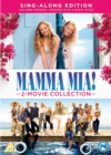 Image for Mamma Mia!: 2-movie Collection