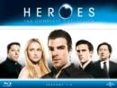 Image for Heroes: Seasons 1-4/Heroes Reborn