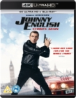 Image for Johnny English Strikes Again