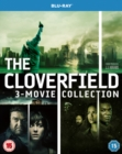 Image for Cloverfield 1-3: The Collection