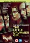 Image for The Little Drummer Girl