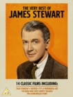 Image for The Very Best of James Stewart
