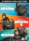 Image for How to Train Your Dragon: 1-3