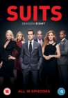Image for Suits: Season Eight