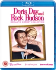 Image for Doris Day and Rock Hudson Romantic Comedy Collection